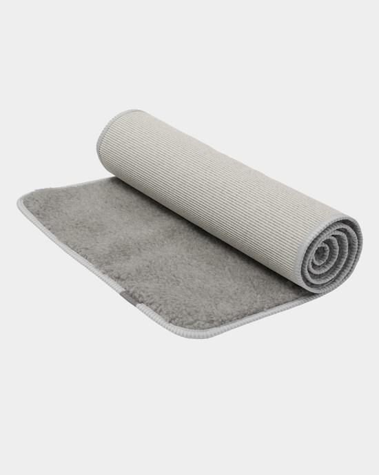 Yogamatte Premium Ull